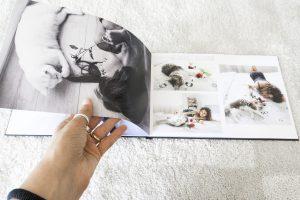 eventi - Recensione fotolibro per Saal Digital